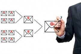 Thumbnail image for Marketing Your Website, Part 4: Email Campaign Like a Pro