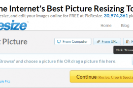 Thumbnail image for How to Resize Photos for Your Website Very Quickly